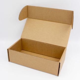 Mailers/Hinged lid Boxes